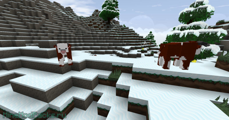 The Hytale Pack 5